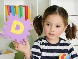 mẹo giúp bé thuộc bảng chữ cái