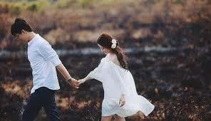 Đừng ngại ngần khi chia sẻ với người yêu