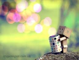 Khi yêu đừng ngại ngần chia sẻ cho người mình yêu