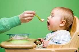 Bí quyết giúp trẻ hết biếng ăn