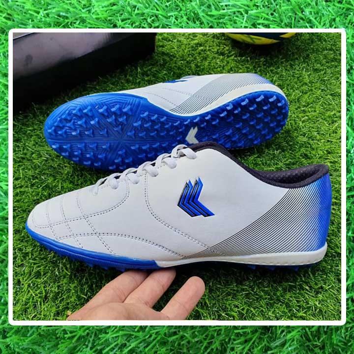 giày đá bóng sigo màu trắng
